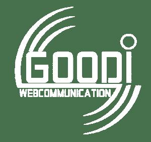 logo goodi communication